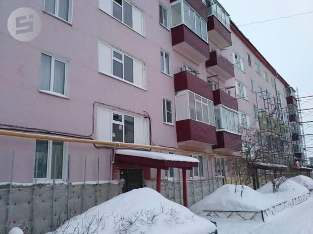 Правила благоустройства Ижевска могут дополнить запретом на складирование снега под окнами