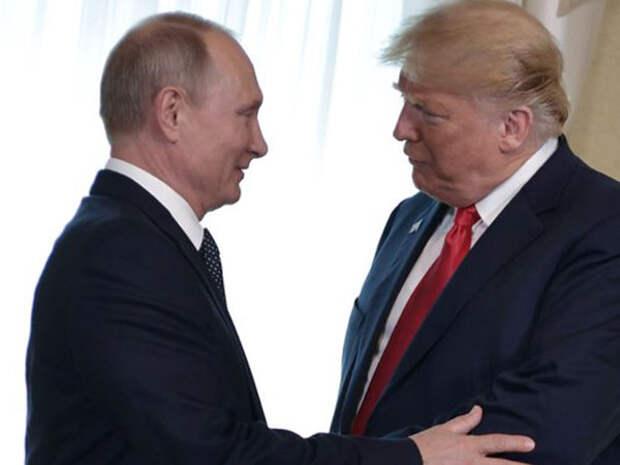 В Москве заявили, что Россия и США могут взять на себя управление миром