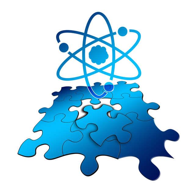 Учёные выяснили, как создаётся ядерная материя
