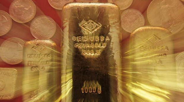 Судьба доллара, золотой стандарт и многополярный мир
