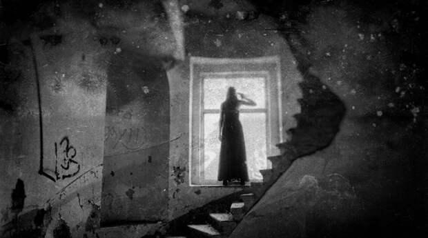 Призраки не только пугают, но и убивают