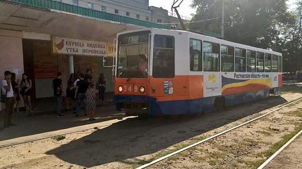 Стало известно, когда обновят трамвайную сеть вТаганроге
