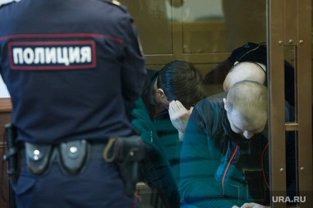ВМоскве присяжные озвучили вердикт поделу челябинской ОПГ