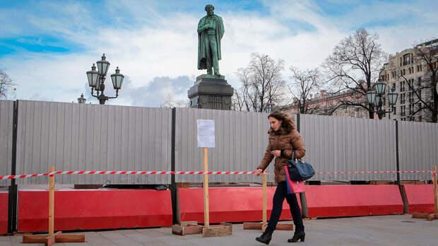 Почему русские ТАК любят отгораживаться заборами?