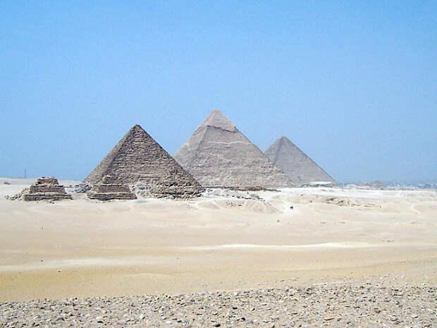 МИД РФ: О возобновлении чартерных рейсов в Египет будет объявлено в ближайшее время