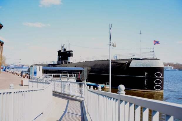 Показ комедийного фильма пройдёт в Музее ВМФ 5 августа