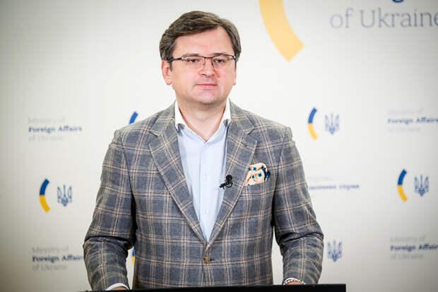 Украина предложила Европе новые санкции против России