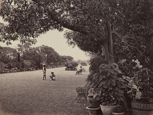 Albom fotografii indiiskoi arhitektury vzgliadov liudei 77