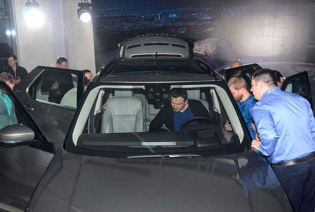 Более 50% машин в РФ в этом году продали с помощью мер господдержки