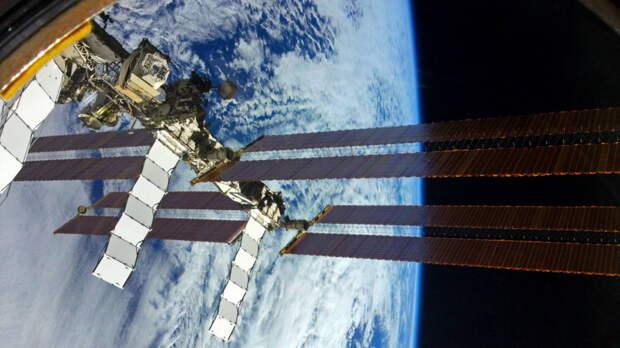В NASA планируют эксплуатировать МКС до 2028 года и дольше