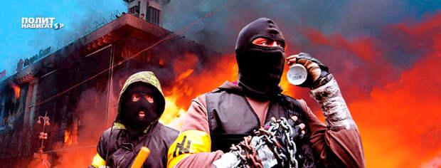 Украинский маятник качнулся в сторону радикальных националистов