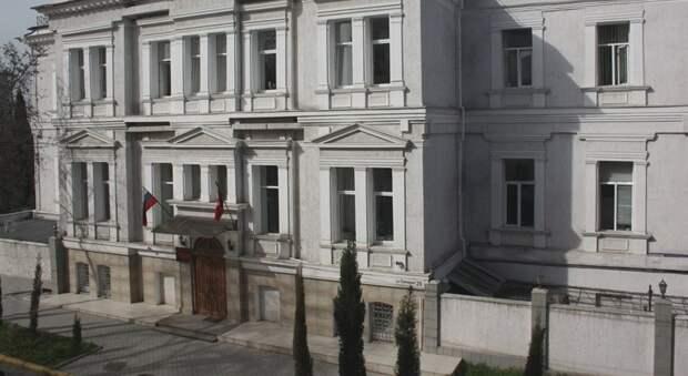 За день в Севастополе оштрафовали 10 нарушителей режима самоизоляции