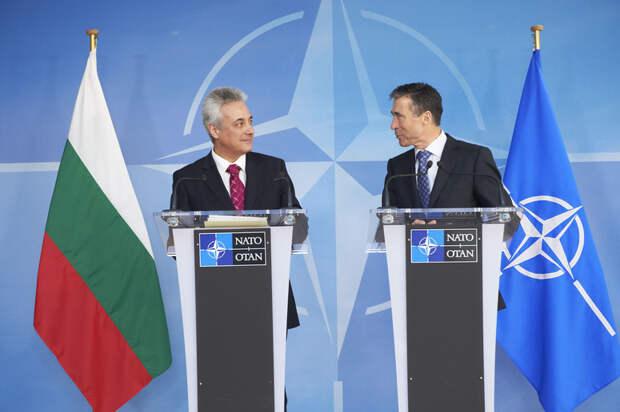 Болгары горько пожалели, что променяли союз с РФ на НАТО