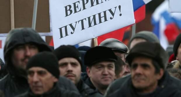 Джуберг: Почему россияне нищие люди с грустной историей? — Джуберг, блогер,  Дэвид