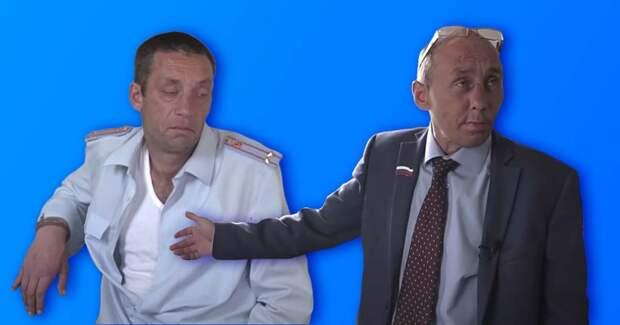 5 фактов о депутате Виталии Наливкине, который стебет чиновников