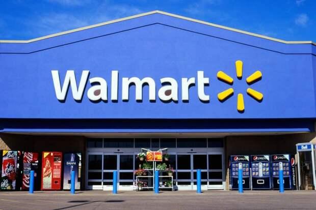 Walmart и Zipline готовят новый проект доставки товаров дронами