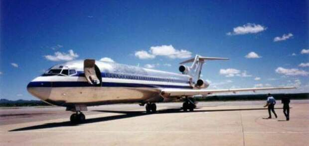 Boeing-727. / Фото: www.yaplakal.com