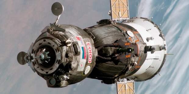 """Россия отказала Америке в отправке своих астронавтов к МКС при помощи корабля """"Союз"""""""