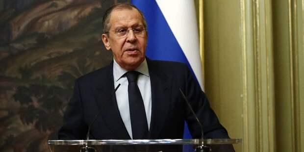МИД РФ допустил участие ЕС в Большом евразийском партнерстве