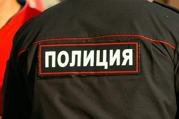 Прохожий ранил полицейского в Мытищах