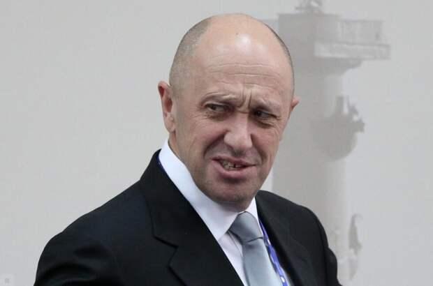 Пригожин отреагировал на решение голландского суда по иску против ФАН
