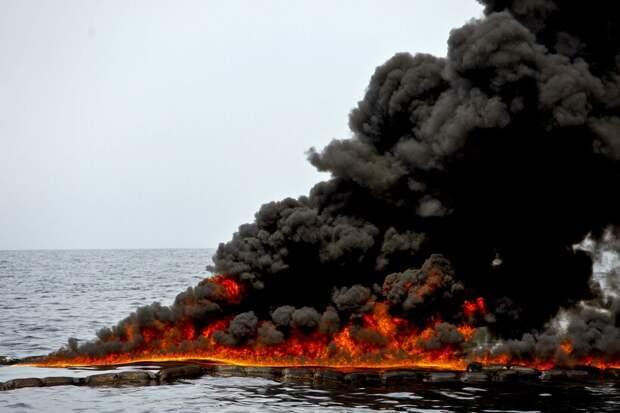 Что может заставить Черное море закипеть, и были ли такие случаи в истории