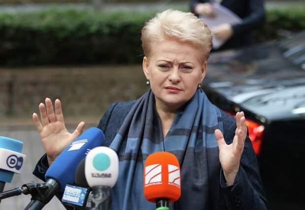 Литва подсчитала убытки от выхода из БРЭЛЛ: получилось слишком много