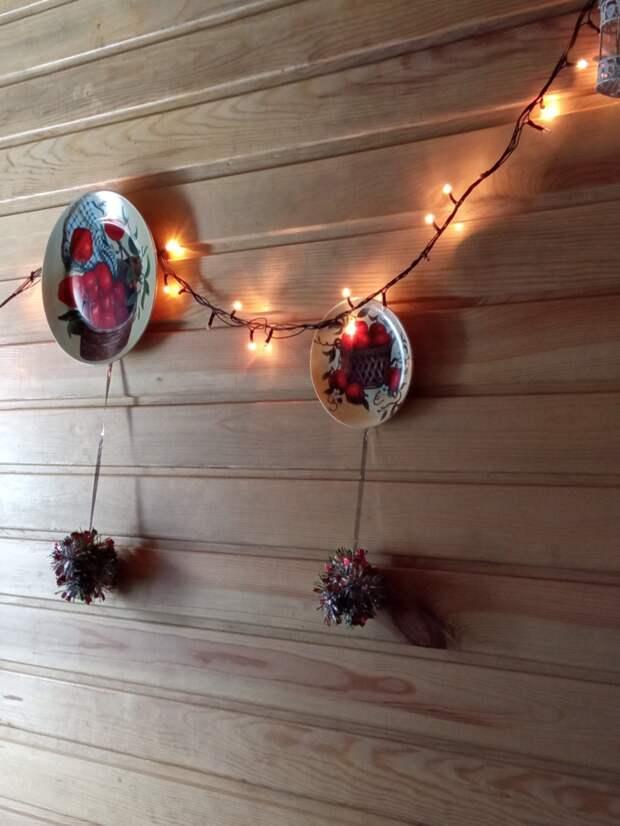 Убираем новогодний декор: варианты хранения игрушек