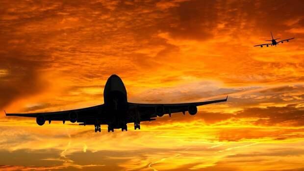 Россия в ближайшее время может запустить чартерные рейсы в Египет
