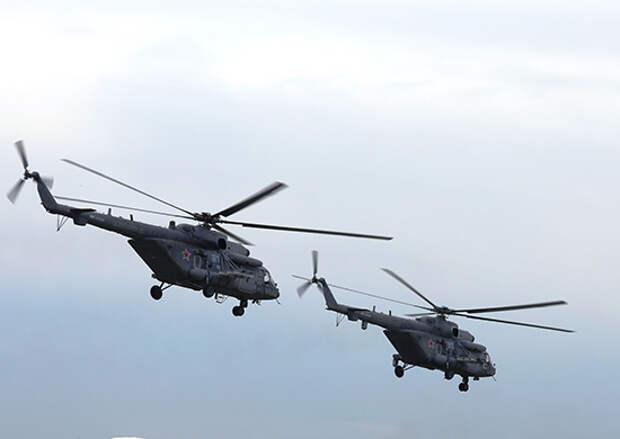 В Бурятии на форуме «Армия-2021» планируется пролет авиации ВВО
