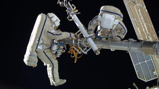 Роскосмос изучит вопрос трансформации человека для полетов далеко за пределы Земли