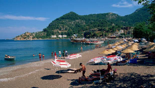 Турция будет доплачивать за отдых российских туристов