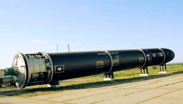 Грозное оружие времён СССР. | Фото: rusvesna.su.