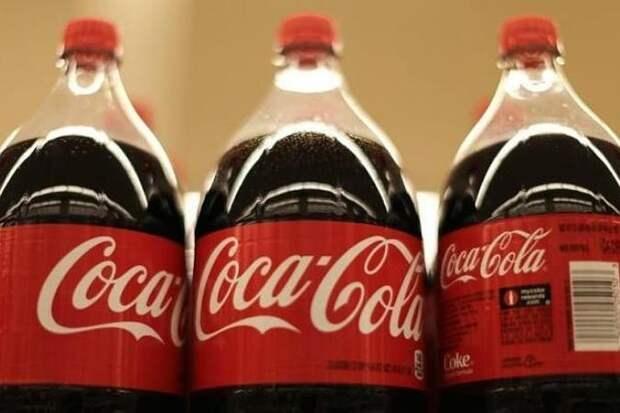 Компания Coca-Cola поднимет цены на свои напитки