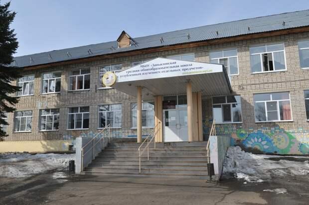 Проблему третьей смены в Завьялово могут временно решить за счет других школ