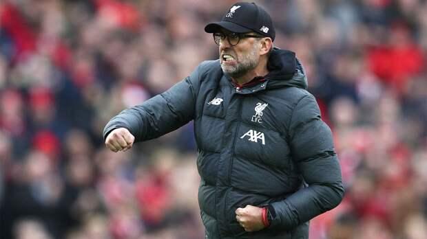 Все ждут, что чемпион расслабится, но Клоппу еще нужно бить рекорды. Прогноз на «Манчестер Сити» — «Ливерпуль»
