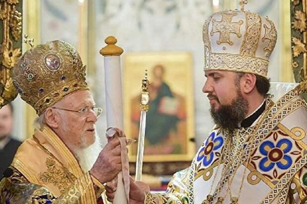 Эксперт назвал способ заставить Церковь Иерусалима признать ПЦУ