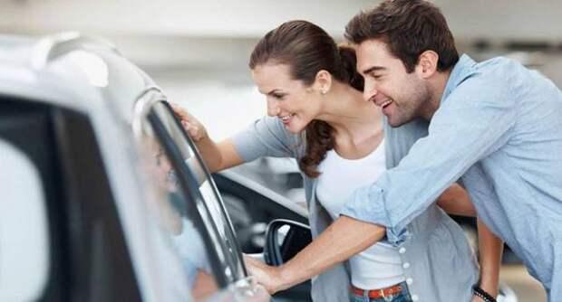 На стимулирование продаж автомобилей направят более 16 млрд рублей