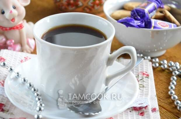 Фото кофе эспрессо