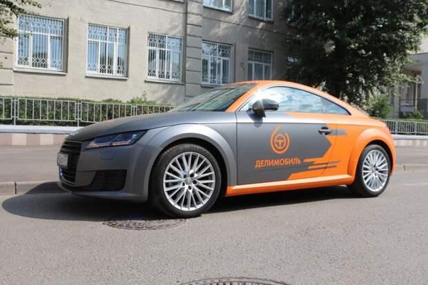 Кашеринг в Москве активно развивается. Какие авто можно взять сегодня? авто, аренда, кашеринг, москва