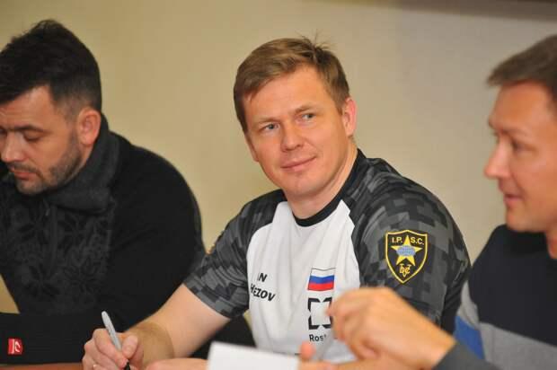 Встреча со спортсменом Иваном Черезовым пройдет в парке Ижевска
