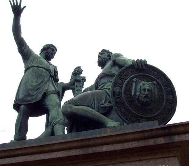 Александр Роджерс: Природная идеология русских