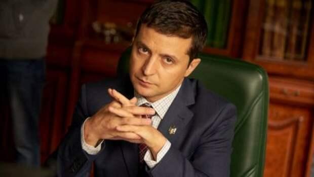 Зеленский продлил санкции против российских банков