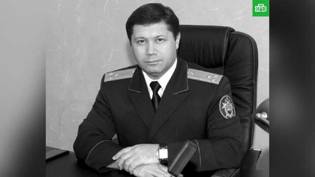 «Пожил достаточно»: глава пермского СУ СК оставил предсмертную записку