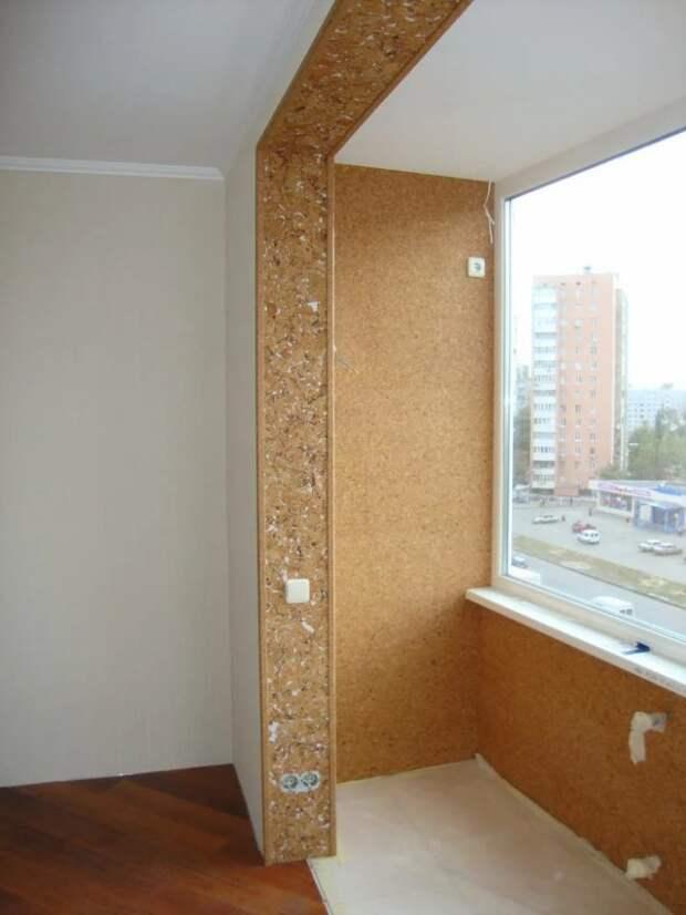 Как украсить откос окна (подборка)