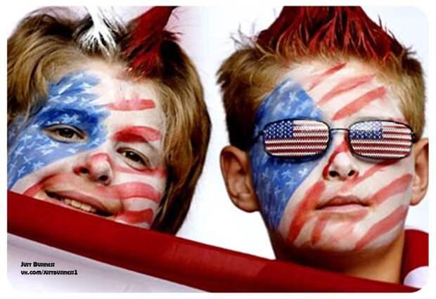 Сумасшедшие американцы превращают детей в блогеров ради наживы