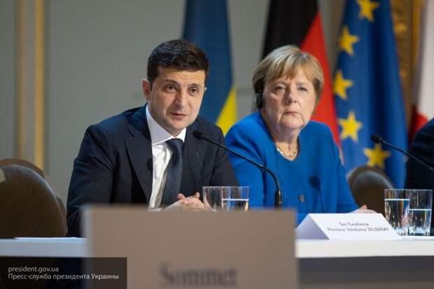 Продажа Крыма, Донбасса и ГТС: Украина готовится к радикальным мерам для «спасения» страны