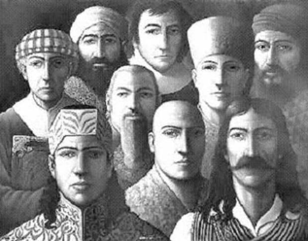 «Девять неизвестных»