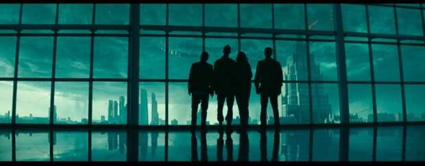 Как создавались спецэффекты для фильма «Вторжение» Федора Бондарчука?