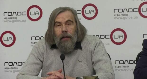 Погребинский уточнил слова Бородая о вхождении Донбасса в РФ
